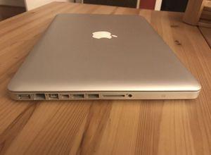 "13"" Apple MacBook Pro 2011 2.4GHz Core i5 4GB RAM w/ 500GB! FULLY LOADED! for Sale in Dallas, TX"