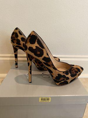 Jessica Simpson heels for Sale in Baton Rouge, LA