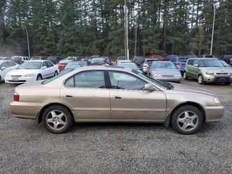 2003 Acura Tl for Sale in Spanaway,  WA