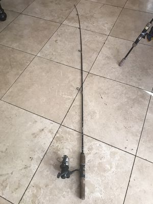 FISHING ROD SPIDER for Sale in Los Angeles, CA