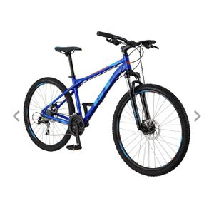 GT Mens Aggressor Pro Mountain Bike for Sale in Riverside, CA