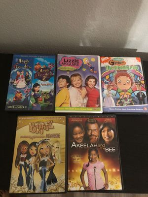Girl movies for Sale in Orlando, FL