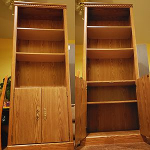 6ft bookshelves for Sale in Philadelphia, PA