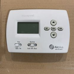 Honeywell thermostat for Sale in Huntington Beach,  CA