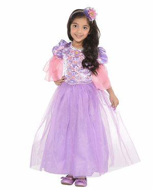 Disney Rapunzel Costume (Childs Small) for Sale in Kirkland, WA