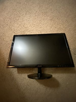 Asus gaming monitor for Sale in Phoenix, AZ