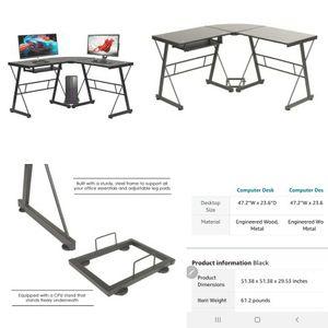 Gaming Desk for Sale in Dinuba, CA