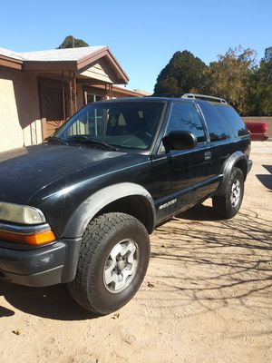 Chevy blazer. for Sale in Tucson, AZ