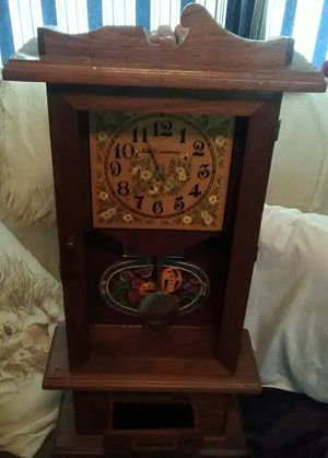 Williamstown med size Grandfather Clock for Sale in TN, US