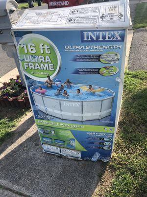 Outdoor pool for Sale in Manassas, VA