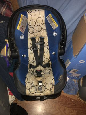Evenflo Infant Car seat for Sale in Corryton, TN