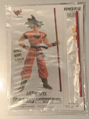 Dragon Ball Z Son Goku Power Pole for Sale in Houston, TX