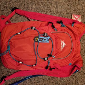 Backpack, Hydration, New, REI, for Sale in St. Louis, MO