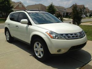 🔥✅$800Selling my 2003 Nissan Murano✅🔥 for Sale in Atlanta, GA