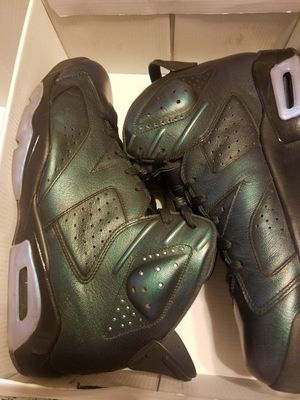 Jordan's size 13 for Sale in Clovis, CA