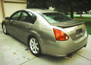 Full Price$1OOO Nissan Maxima SE 2OO7 for Sale in Lexington, KY