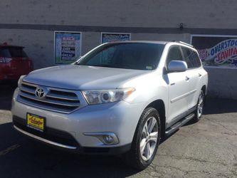 2012 Toyota Highlander for Sale in Falls Church,  VA