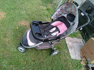Stroller girl for Sale in Lakeland, FL