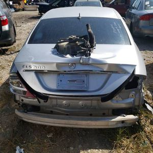 2006 Mercedes cls 500 for parts for Sale in Dallas, TX