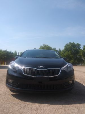 2016 KIA Forte 5 only 32 kmiles for Sale in Hilliard, OH