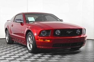 2006 Ford Mustang for Sale in Puyallup, WA
