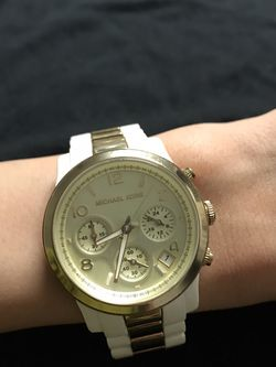 Michael Kors Woman's Watch for Sale in Round Rock,  TX