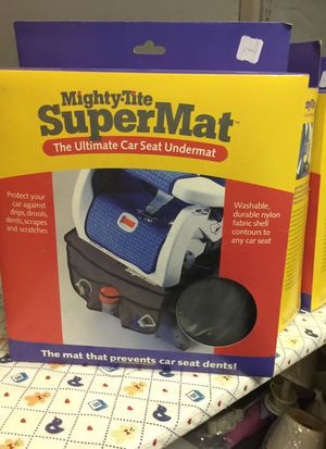 Car seat undermatt protector for Sale in Philadelphia, PA