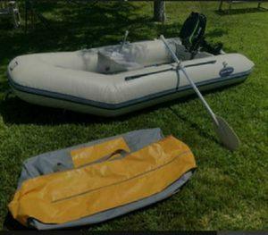 Inflatable boat for Sale in Coronado, CA