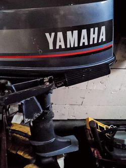 1985 Yamaha 2 Stroke Series 4SK Outboard Motor for Sale in Lynnwood,  WA
