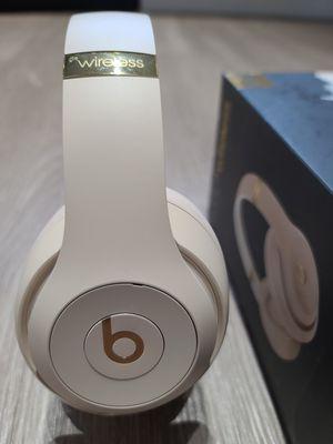 Beats Studio 3 Wireless Headphones Skyline Desert New + Box for Sale in Denver, CO