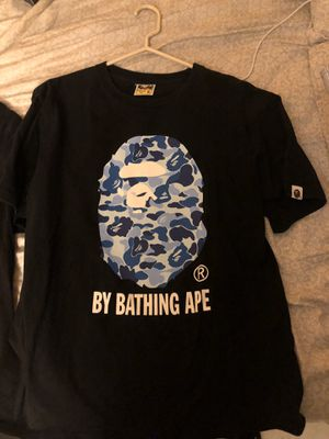 Bape & kenzo for Sale in New York, NY