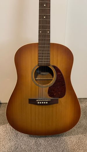 Seagull acoustic guitar for Sale in Livermore, CA