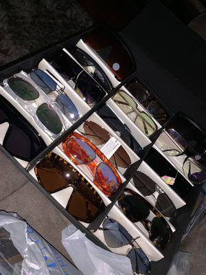 All sunglasses $10 each for Sale in Philadelphia, PA
