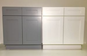 Kitchen Cabinets Flatpack In Stock RTA for Sale in Boise, ID