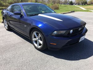 Ford Mustang 2010 for Sale in College Park, MD