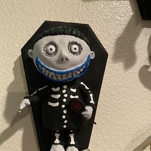 The Nightmare Before Christmas -Barrel for Sale in Temecula, CA
