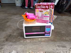 Easy bake oven 1992 for Sale in Arroyo Grande, CA