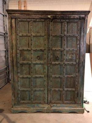 European Antique Armoire-$1999(Salvage Design Center) for Sale in Denver, CO