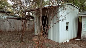 STORAGE SHED for Sale in Fort Worth, TX