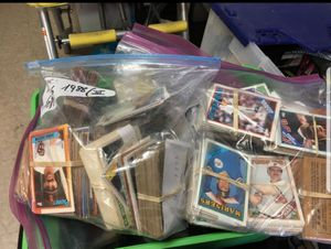 Baseball Cards Topps for Sale in Los Angeles, CA