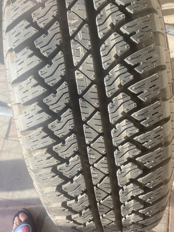 Jeep Jk Wheel & Tire