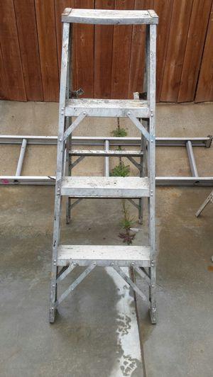 Aluminum Ladder for Sale in Hesperia, CA