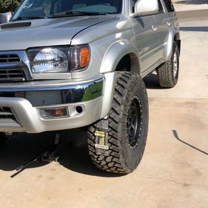 NEW TIRES AND RIMS for Sale in Madera, CA