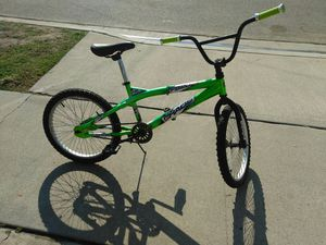 "20"" green next bmx bike 40$ for Sale in Westminster, CA"