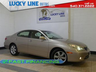 2005 Lexus Es 330 for Sale in Fredericksburg,  VA