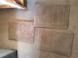 Bathroom rugs for Sale in Poway, CA