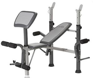 Lifemax Weight Bench Frame for Sale in Bethalto, IL