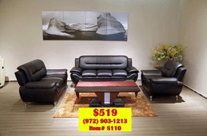 Living room brand new 📦fast delivery available 📦🚚 for Sale in Dallas, TX