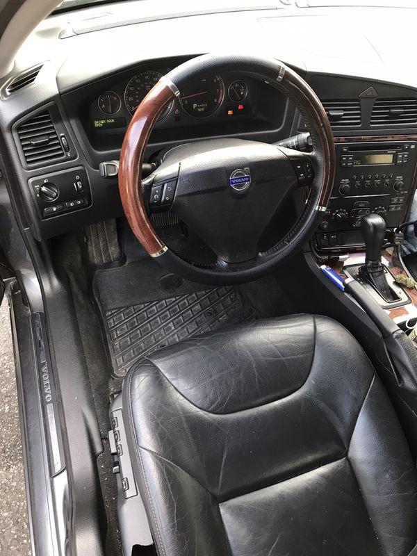 Volvo actual 4dsdn