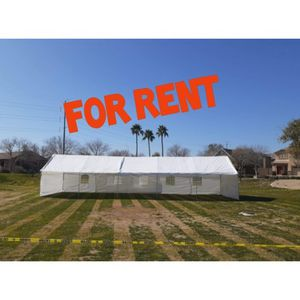 Tents, do you need this for your next party? for Sale in Mesa, AZ